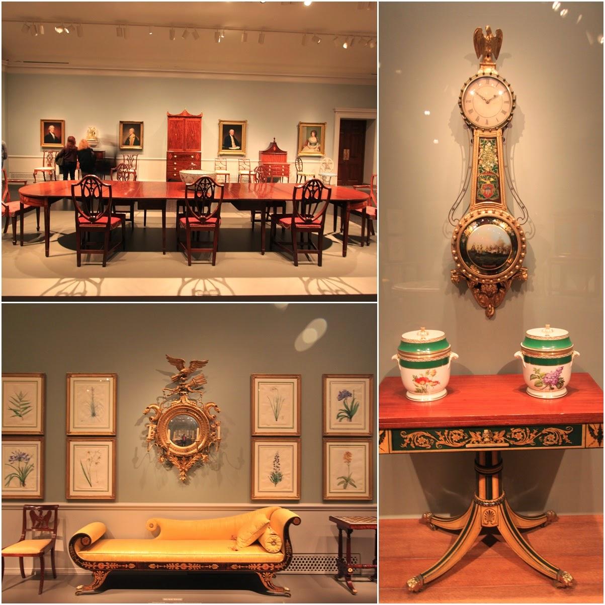 Smithsonian National Gallery Of Art, Washington DC