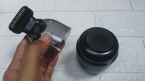 Harga Vacuum Cleaner Mini Baseus C2