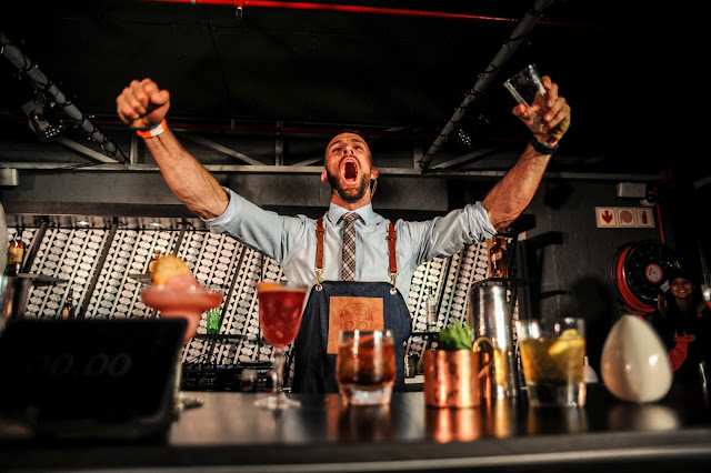 SA's Top #Bartender Travis Kuhn to Take on World's Best in Berlin 2018 #Diageo