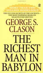 2- أغنى رجل ببابل ( The Richest Man In Babylon )