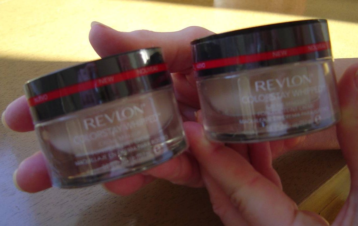 Revlon's Colorstay Whipped Creme Makeup.jpeg