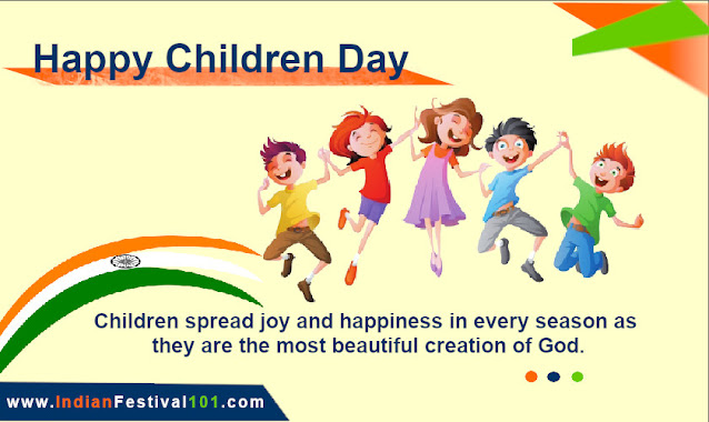 Children's Day In India, Significance & Celebration