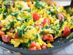 6 Variasi Masakan dari Telur bisa Kamu Coba Buat Buka Puasa