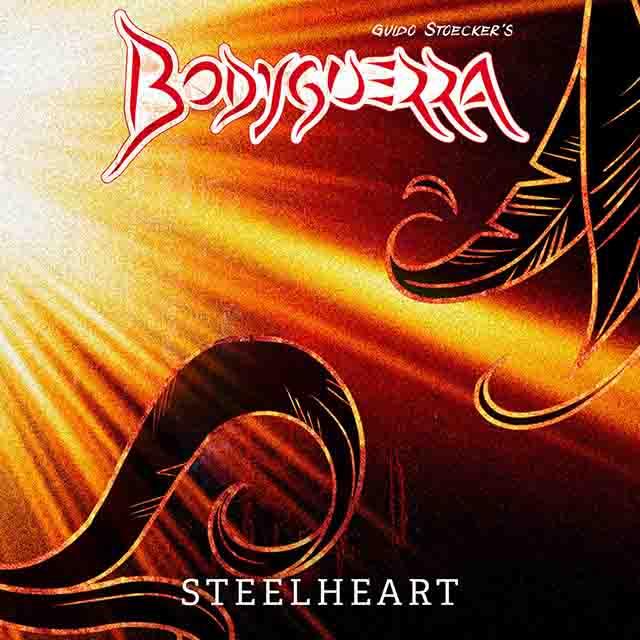 """Το single των Bodyguerra """"Steelheart"""""""
