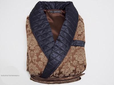 herren hausmantel seide baumwolle paisley dressing gown morgenrock für männer