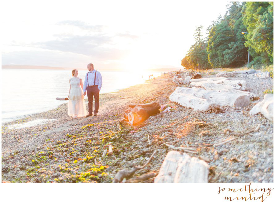 Dreamy Wedding Photography by Something Minted Photography