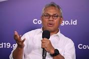 DKPP Berhentikan Arief Budiman Sebagai Ketua KPU RI