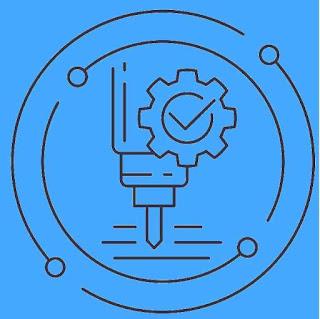 Pemrograman CNC Dengan g code