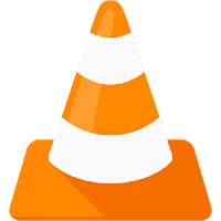 VLC Media Player Logo Image