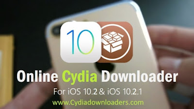 cydia%2Bdownload%2BiOS%2B10.2.1%2B-%2BCydia%2Bdownloader Cydia obtain for iOS 10.2 and 10.2.1 with on-line cydia installer Cydia