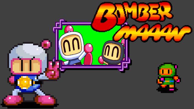 Descargar Bomberman Clasico