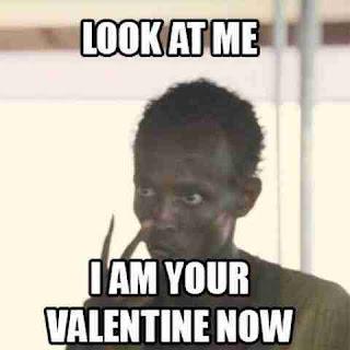 Funny Valentines Day Meme