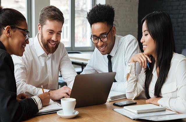 3 Tipe Orang yang Harus Ada dalam Tim Bisnis