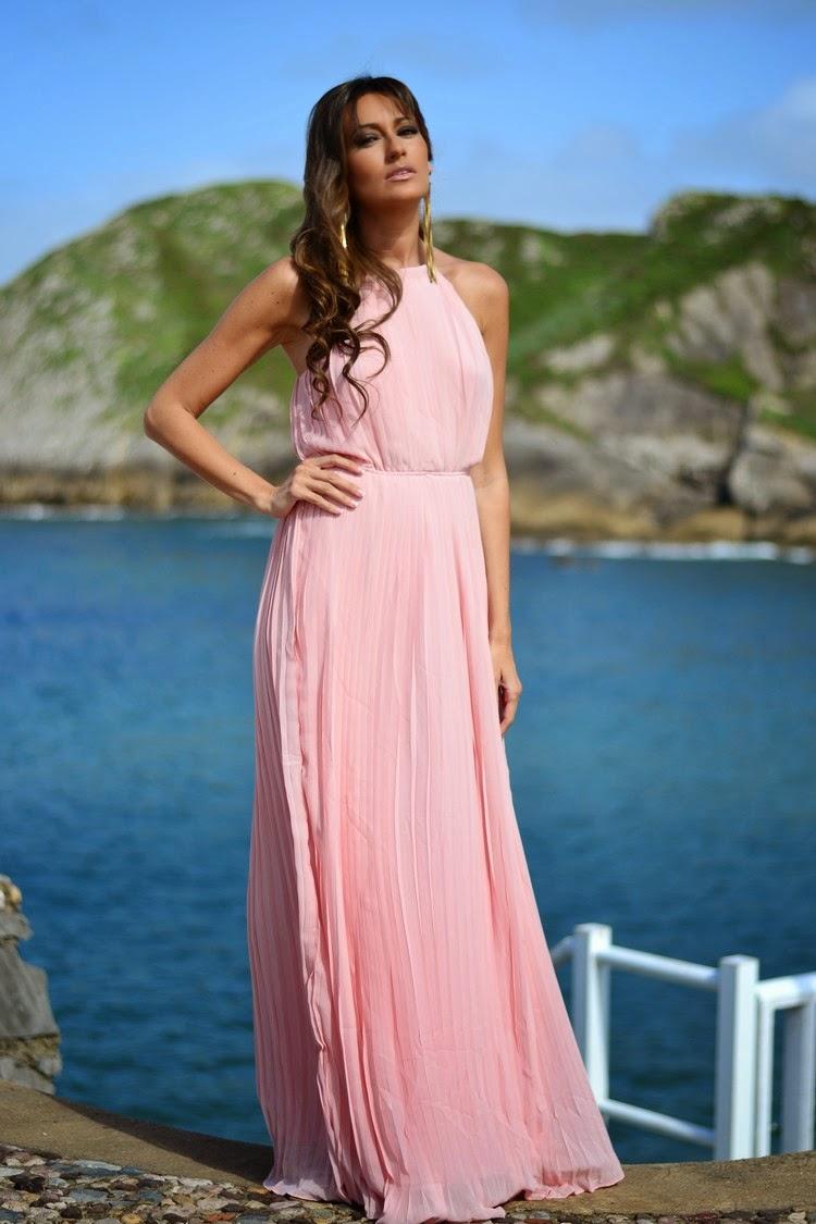 Mery Trendy: MAXI DRESS