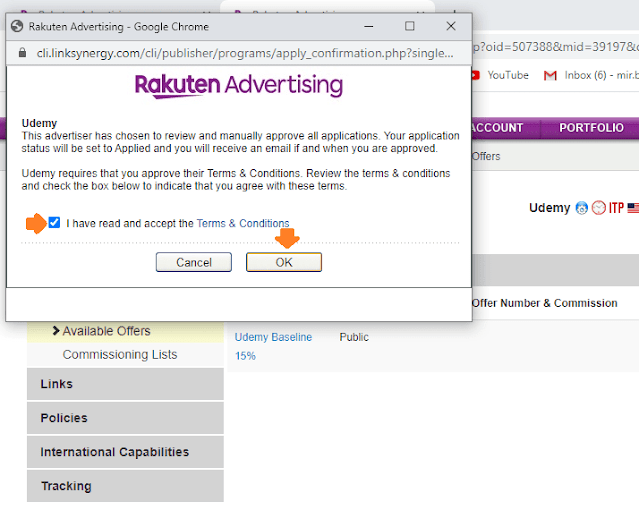 How To SignUp For Rakuten LinkShare, Configure Payments, Apply To Affiliate Programs & Use Banners