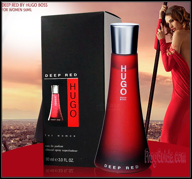 عطر Deep Red للنساء من هيوجو بوس Hugo Boss هيوجو بوس هيوجو بوس هيوجو بوس عطر هوجو بوص عطر هوجو بوص عطر هوجو بوص