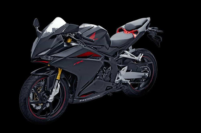 New Honda Motorcycles 2018 >> The Lastest New Honda Sport Motorcycle Price 2018 Kang Otomotif