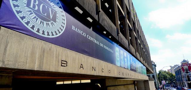 Deuda del BCV por $22 millones afecta a empresa inglesa que le imprime los billetes