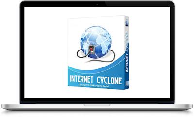 Internet Cyclone 2.28 Full Version