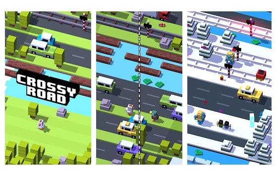 Inilah Game Berlari Tanpa Akhir Terbaik untuk Android - Sumekar31
