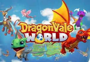 DragonVale World Apk Mod Android 1.14.0