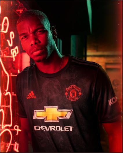 Man United imeachia UZI wao wa 3 wa msimu huu