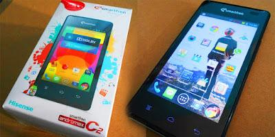 Smartfren Andromax C2 harga di bawah 1 juta