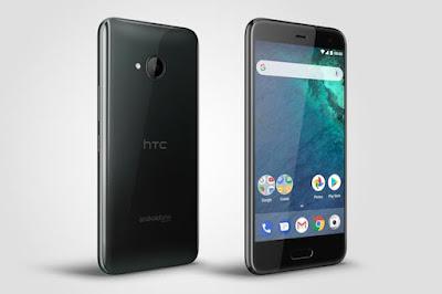 مواصفات وسعر الهاتف HTC U11 Life بالصور