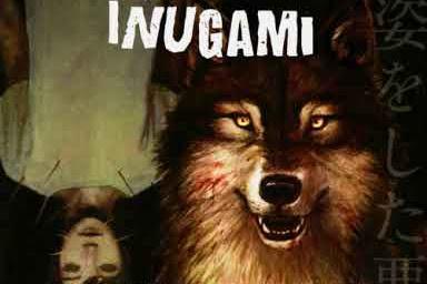 Ritual Membuat Inugami Jepang