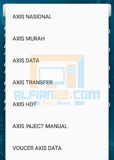 server pulsa produk lengkap