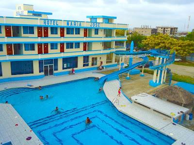 Hoteles en las pe as esmeraldas ecuador ecuador turistico for Hoteles en conil con piscina