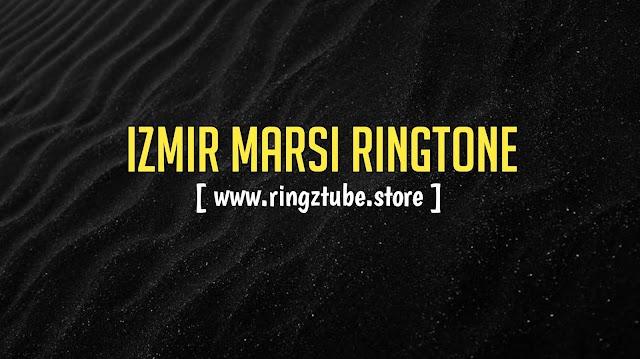 Cvrtoon -Izmir Marsi Ringtone Download