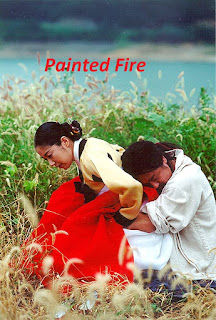 Painted Fire [Chihwaseon] 2002 Korean 480p DVDRip 400MB With Subtitle