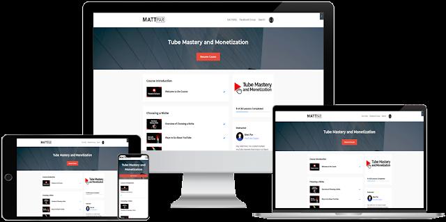 Best YouTube Mastery Course In USA - sumit r & matt