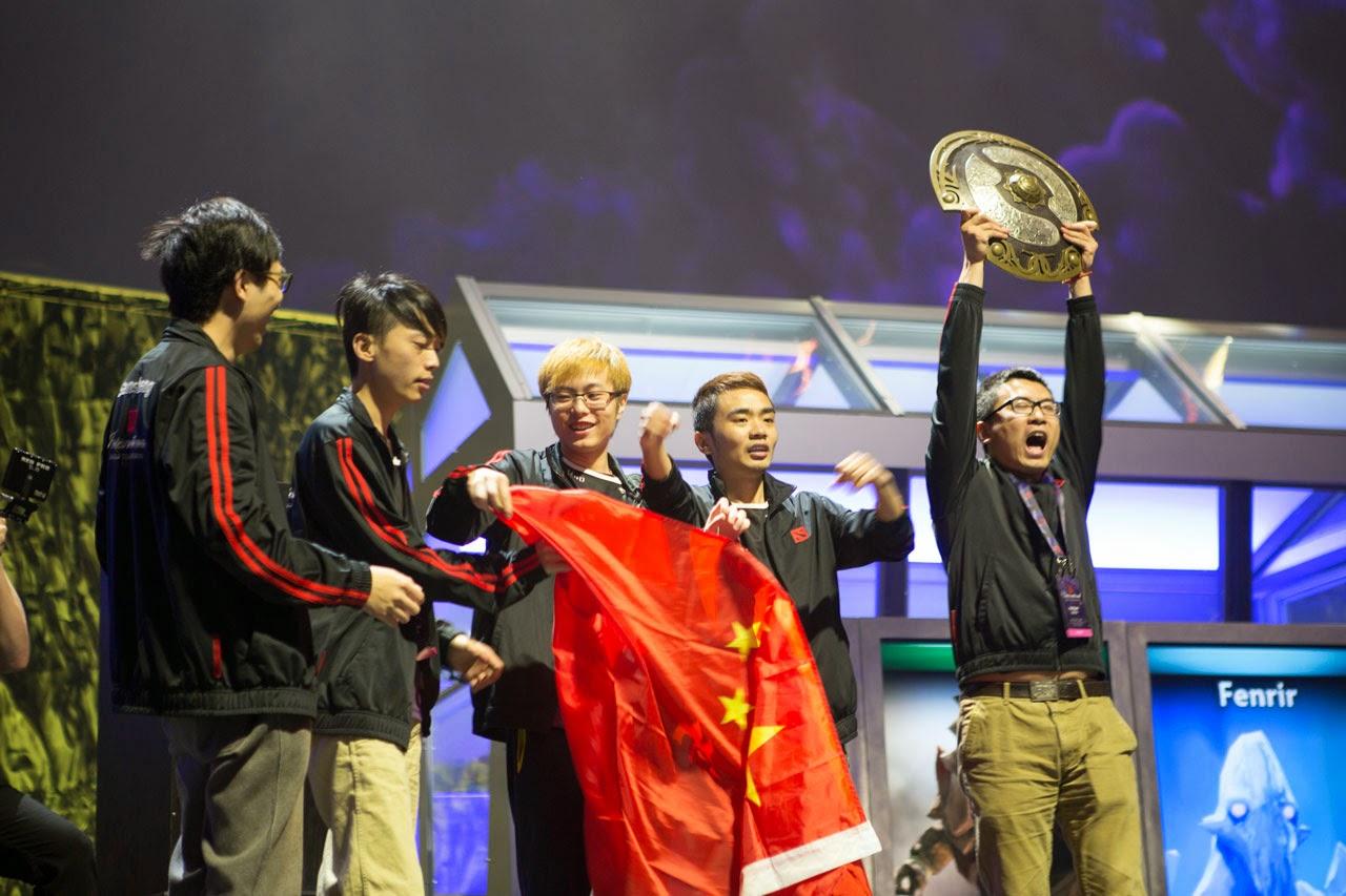 64b73412f0180 Newbee wins TI4 - 2014 Dota 2 Champions