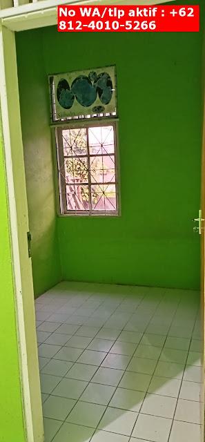 Jual Rumah Kota Ambon, Siap Huni Ada Pagar, Lokasi Strategis, CP 0812-4010-5266