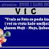 """VIC: """"Vraća se Fata sa posla kući i već sa vrata kaže umiljatim glasom Muji: - Mujo, ljubavi..."""""""