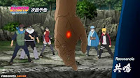 Boruto: Naruto Next Generations Capitulo 189 Sub Español HD