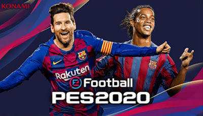PES 2020 Apk Obb Download (eFootball) For Android