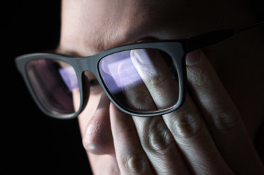 LED light Deteriorates sight