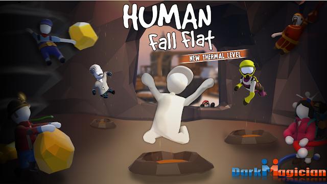 Human Fall Flat Game