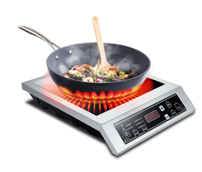 YunlinLiWFY-L001Induction Cooker