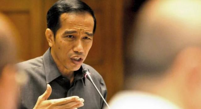 Jokowi: Kita Ini Kolesterol Baik, Jantung Baik, Tapi Kenapa Tidak Bisa Lari Cepat?