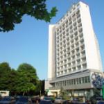 Юність готель, відпочинок Одеса