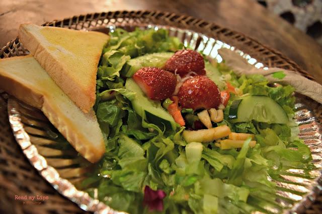 Salad Baguio