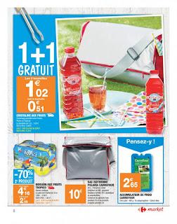 Catalogue Carrefour 09 au 14 Mai 2017