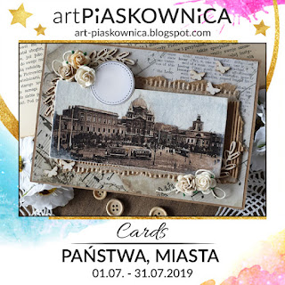 CARDS - Państwa / Miasta