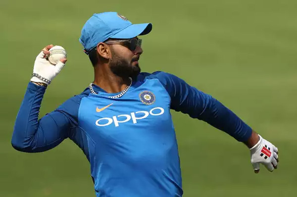 News, Sports, Cricket, World Cup, Trending, Injured, Pant called in as standby for injured Dhawan