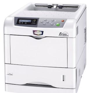 Kyocera FS-C5025N Driver Download