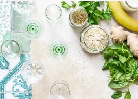 خمسة أسباب تجعل الزنجبيل جزءًا من نظامك الغذائي اليومي